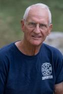Dr. John Cooper