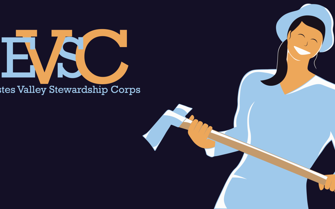 CCC Inspires Land Trust Stewardship Corps